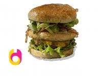 Tower Prince burger