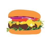 Andy burger