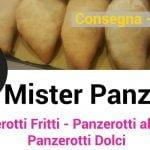 Mister Panzerotto